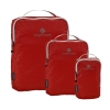 Eagle Creek Red Packing Cubes