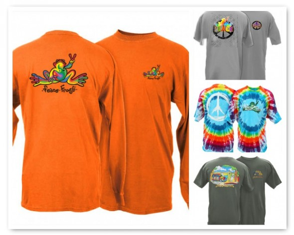 f11c68e89c6b SHIRTS Archives - Peace Frogs Travel Outfitters
