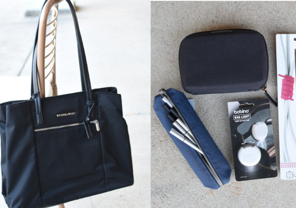 Mobile Office Bag & Accessories